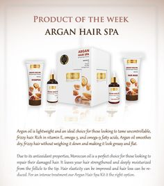 Richfeel-Tip of the day and Product of the week 26/10/2015