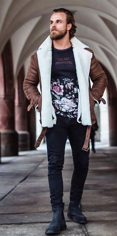 30+ Adorable Mens Valentines Day Outfits