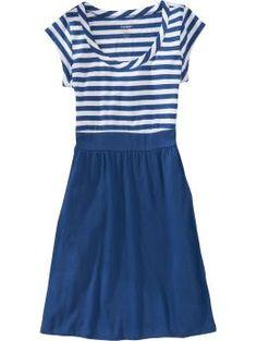 Cute summer dress (sailor)