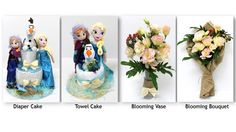 Sugar Bunch - Flowers & Gift Boutique ... beautiful way to jazz up your gift