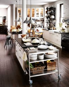 my future kitchen