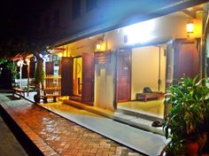 Check out this awesome listing on Airbnb: Standard room - Houses for Rent in Luang Prabang