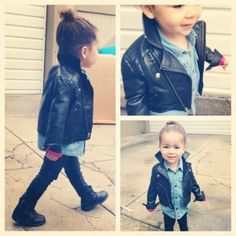 precious outfit - @Ashley McNeil this is why Blaire needs that bomber jacket from 77!! She needs this whole outfit!!
