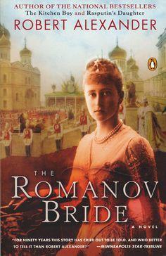 The Romanov Bride