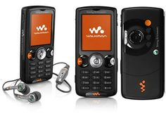 If you have Sony Ericsson W810i locked to AT&T USA !