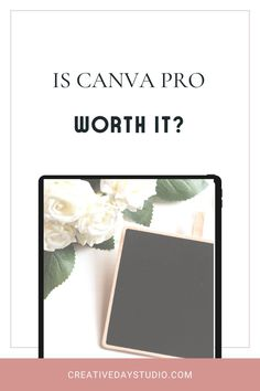 Should you upgrade to Canva pro? Is it worth spending your money? Canva Pro has tons of graphic design features that will come in handy for your blog designing, social media posts, or promoting your online business. Go to our blog and get all your necessary answers. #blog #canva #canvagraphicdesign #canvapro #graphicsdesign Creative Web Design, Web Design Tips, Graphic Design Layouts, Graphic Design Projects, Graphic Design Typography, Magazine Layout Design, Surface Pattern Design, Creative Business, Online Business