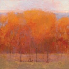 Change of Seasons III by Kim Coulter - KC128A - GalleryDirect