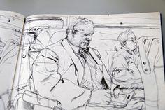 James Jean   Study