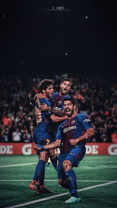 FC Barcelona Fc Barcelona Players, Barcelona Football, Best Football Players, Football And Basketball, Soccer Players, Uefa Champions League, Lionel Messi, Philippe Coutinho, Barcelona
