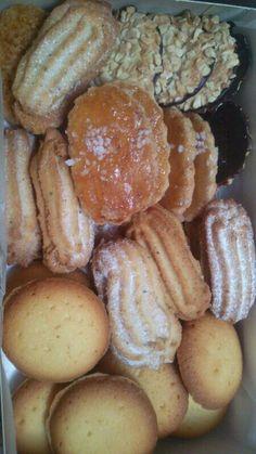 Las mejores pastitas de valladolid - maro valles