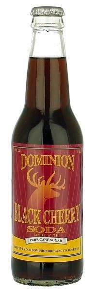 Dominion glazen fles dating