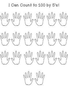 math worksheet : 1000 images about vocabulaire mathématique on pinterest  skip  : Skip Counting By 5 Worksheets For Kindergarten