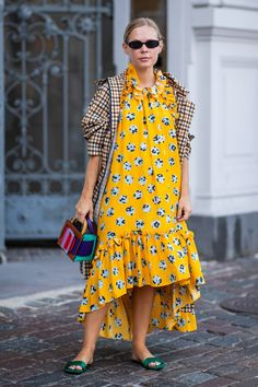 2d470644e78 How the Scandi style stars are navigating heatwave dressing