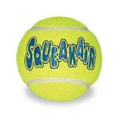 Kong Squeakair Ball Xlarge