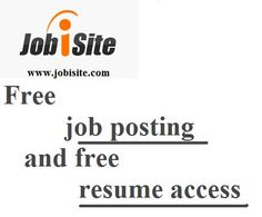 free job posting