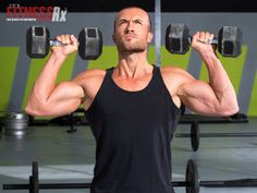 Free Weights Cause Greater #Muscle Activation than Smith Machine