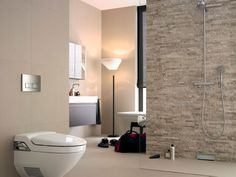 Schaub AG | Bad Basel | Der Spezialist für Ihr Bad in Basel Toilet, Bathtub, Bathroom, World, Products, Flat Roof, Standing Bath, Washroom, Bath Tub