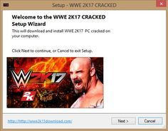 WWE 2K17 cracked download http://wwe2k17download.xyz/