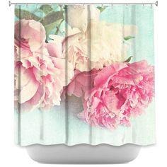 Shower Curtain ==