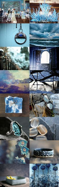 moody blues by Jackie on Etsy--Pinned+with+TreasuryPin.com