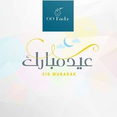 """May the magic of this Eid bring lots of happiness in your life and may you celebrate it with all """"Go Factz"""" & your close friends & may it fill your heart with wonders. Eid Mubarak..!! #Eid #HappyEid #India #EidMubarak #Festival #EidFestival"""