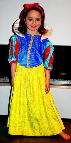 jadeden: Snow White