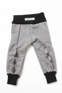 MONSTER Pants - ANTENA
