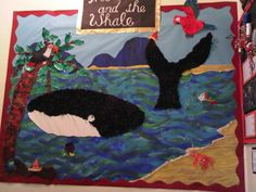 The Snail and the Whale classroom display photo - Photo gallery - SparkleBox