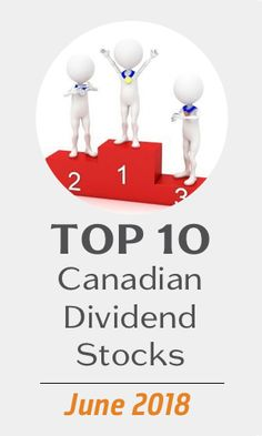 Top 10 Canadian Dividend Stocks for April The markets always change and every month new opportunities arise Stock Market Investing, Investing In Stocks, Investing Money, Investing In Shares, Dividend Investing, Dividend Stocks, Investment Portfolio, Best Investments, Money Matters