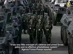 "Global Military Corruption: China Scored ""High-Risk"""