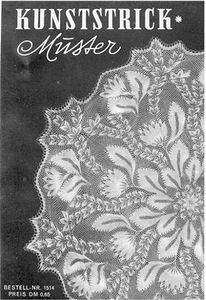"Photo from album ""Kunststrick muster on Yandex. Lace Knitting Patterns, Doily Patterns, Knitting Stitches, Hand Knitting, Stitch Patterns, Crochet Chart, Filet Crochet, Crochet Motif, Knit Crochet"