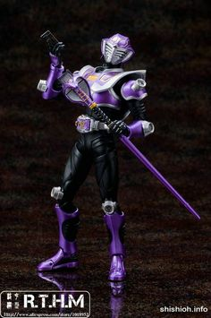 Bandai S.H. Figuarts Kamen Rider Dragon King snake $100  Free shipping from China to  most country