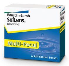 e9ab1d7847428 Buasch lomb multifocales · Lentes De ContactoSolución ...
