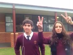 Jai Brooks & Bridget Butera Monday 28th May 2012