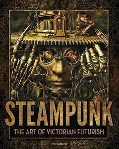 スチームパンク Steampunk