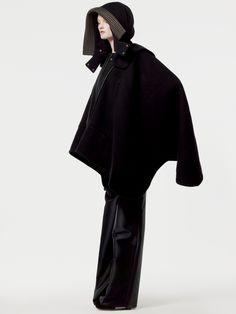 Publication:L'Express StylesSeptember 2012  Model:Kirsi Pyrhonen  Photographer:Jean-Francois Campos
