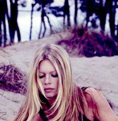 "meganmonroes: """"Brigitte Bardot in The Novices (1970) "" """