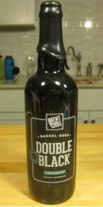 Barrel Aged Double Black is a American Black Ale style beer brewed by Bent Paddle Brewing Co. in Duluth, MN. 88 out of 100 with 11 ratings, reviews and opinions.