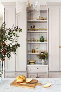 Home Interior Modern .Home Interior Modern Home Interior, Kitchen Interior, New Kitchen, Interior Design, Kitchen Ideas, Awesome Kitchen, Interior Modern, French Kitchen Decor, Bohemian Interior