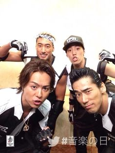 EXILE 三代目j Soul Brothers, Derp, Peace And Love, Girl Group, High Low, Jewelry, People People, Lovers, Music
