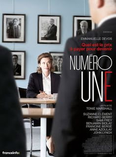 Numéro Une streaming VF film complet (HD) - Koomstream - film streaming