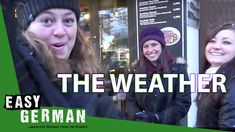 The Weather   Super Easy German (14)