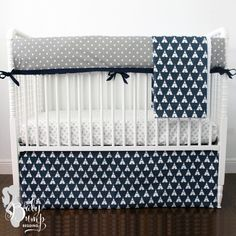 Baby bedding sets by Baby Bump Bedding and Decor 2 Ur Door. Shop our brand new baby crib bedding sets for the top nursery trends. Custom Baby Bedding, Baby Crib Bedding Sets, Crib Sets, Designer Baby Blankets, Vintage Crib, Crib Rail Cover, Baby Bumper, Bed Design, Cribs