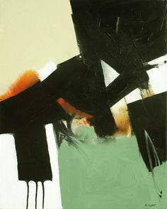 "'Suffuse #4' by Bob Hunt | $250 | 16""w x 20""h | Original Art | http://www.arttwo50.com/buy/art/suffuse-4"