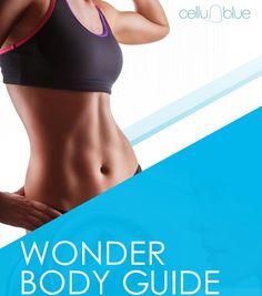 Mon blog Make-up: Le Wonder Body Guide par Cellublue : Concours !!