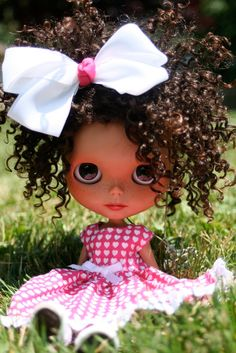 Blythe ✿✿✿Absolutely adorable.