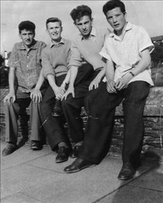 1000 images about 1950s mens clothing on pinterest