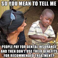 Yep. Lakeland Pediatric Dentistry & Orthodontics | #Lakeland | #FL | www.dentistry-pediatric.com