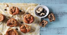 Paleo 5 Minute Muffins with No Flour, Gluten Free and Grain Free! | Organic Health