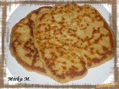 Lokše na kyslom mlieku podľa babky :)) Pancakes, Bread, Breakfast, Ethnic Recipes, Food, Style, Hampers, Morning Coffee, Swag